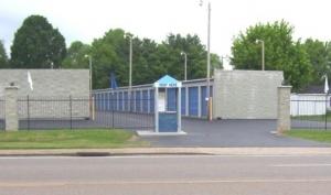 Storage Express - Pulaski - Mill Street