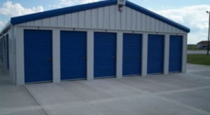 Storage Express - Macomb - Highway 136