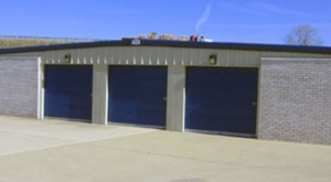 Storage Express - Morton - Jefferson Street Facility at  1039 West Jefferson Street, Morton, IL