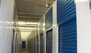Storage Express - Charleston - Harrison St Rd - Photo 4