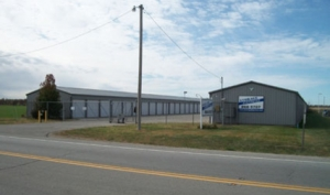 Storage Express - Effingham - N 1000th St - Photo 5