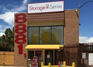 Storage Sense - Denver