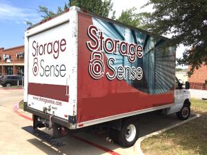 Reserve A Unit At Storage Sense Plano Plano Tx Discounts Available