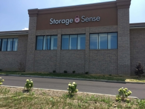 Storage Sense   Fishers