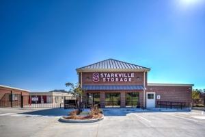 Starkville Storage Facility at  105 Eudora Welty Drive, Starkville, MS