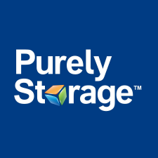 Purely Storage - Orange