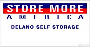 Store More America - Delano