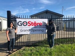 Go Store It - Louisville
