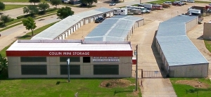 Collin County Mini Storage