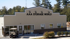 AAA Storage World - Sugarloaf Rd