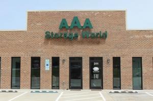 AAA Storage World - Sardis