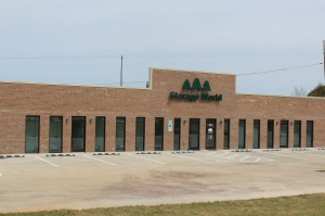 AAA Storage World - Sardis Facility at  311 Sardis Road, Asheville, NC