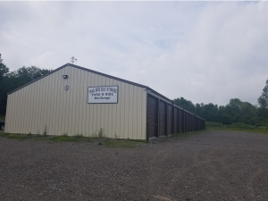 Trailside Self Storage