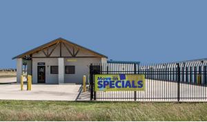 AnotherAttic - Soncy Facility at  8701 South Soncy Road, Amarillo, TX