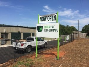 Greenleaf Self-Storage