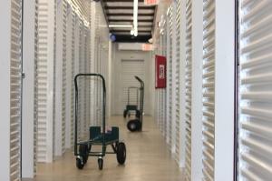 Greenleaf Self Storage