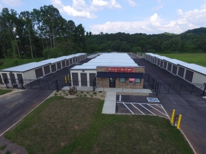 129 Storage - Alcoa Hwy (Knoxville - near Downtown/UT Campus/South Knox) - Photo 2