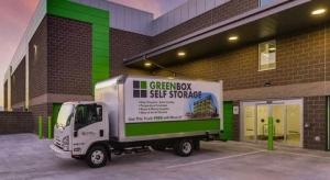 Greenbox Self Storage - Centennial - Photo 6