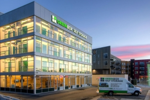 Greenbox Self Storage - Downtown North