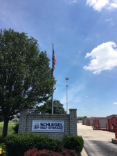 Schlegel Self Storage - Minooka
