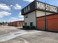 AAA Storage - Montgomery