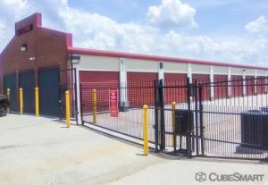 CubeSmart Self Storage - Zachary - 3400 Highway 19 - Photo 1