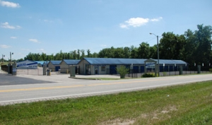 Storage Express - Mt. Washington - Highway 44 E - Photo 1