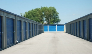 Storage Express - Mt. Washington - Highway 44 E - Photo 6