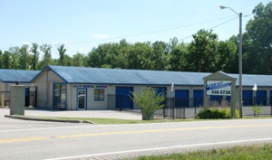 Storage Express - Mt. Washington - Highway 44 E - Photo 9