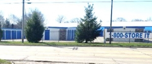 Storage Express - Washington - Walnut Street Facility at  Walnut Street, Washington, IL