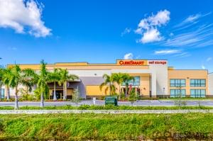 CubeSmart Self Storage - Naples - 3121 Goodlette-Frank Rd Facility at  3121 Goodlette-Frank Rd, Naples, FL