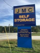 JMC Self Storage - Windham
