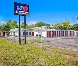 Store Space Self Storage - #1003 - Photo 1