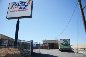 Fast & EZ Self Storage - North Las Vegas - Photo 1