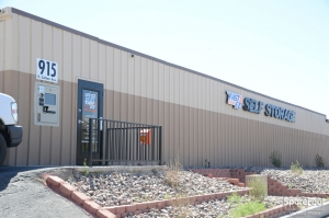 Fast & EZ Self Storage - North Las Vegas - Photo 2