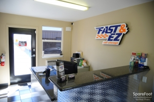 Fast & EZ Self Storage - North Las Vegas - Photo 10
