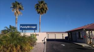 Purely Storage - Buckeye Facility at  24901 West Yuma Road, Buckeye, AZ