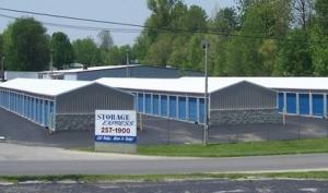 Storage Express - Washington - Southeast 21st Street - Photo 3