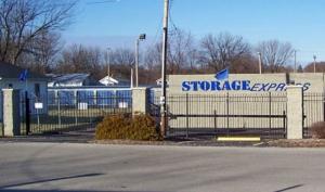 Storage Express - Princeton - East State Street