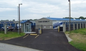 Storage Express - Princeton - Co Road 150 South