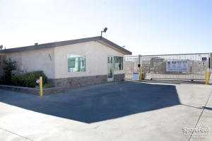 Image of Orange County Self Storage Facility on 280 North Sullivan Street  in Santa Ana, CA - View 2