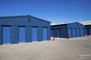 Image of Orange County Self Storage Facility on 280 North Sullivan Street  in Santa Ana, CA - View 4