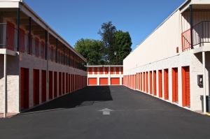 Image of Van Nuys Mini Storage Facility on 9635 Van Nuys Boulevard  in Panorama City, CA - View 2
