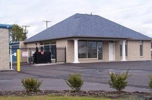 Image of A+ Self Storage Columbus Facility at 5960 East Livingston Avenue  Columbus, OH