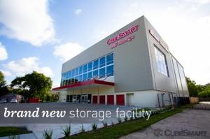 CubeSmart Self Storage - Houston - 1508 Bingle Rd