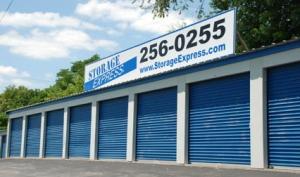 Storage Express - Charlestown - Market Street