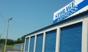 Storage Express - Charlestown - Market Street - Photo 6
