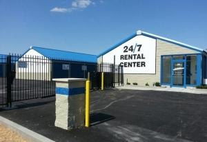 Storage Express - Austin - West Frontage Road - Photo 3