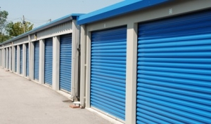 Storage Express - Scottsburg - South Gardner Street - Photo 2
