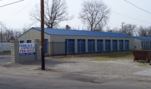 Storage Express - Scottsburg - South Main Street